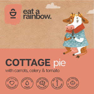 Cottage Pie – Frozen