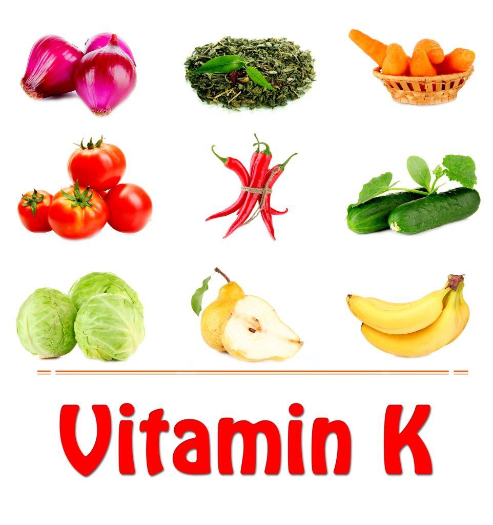 ビタミンK