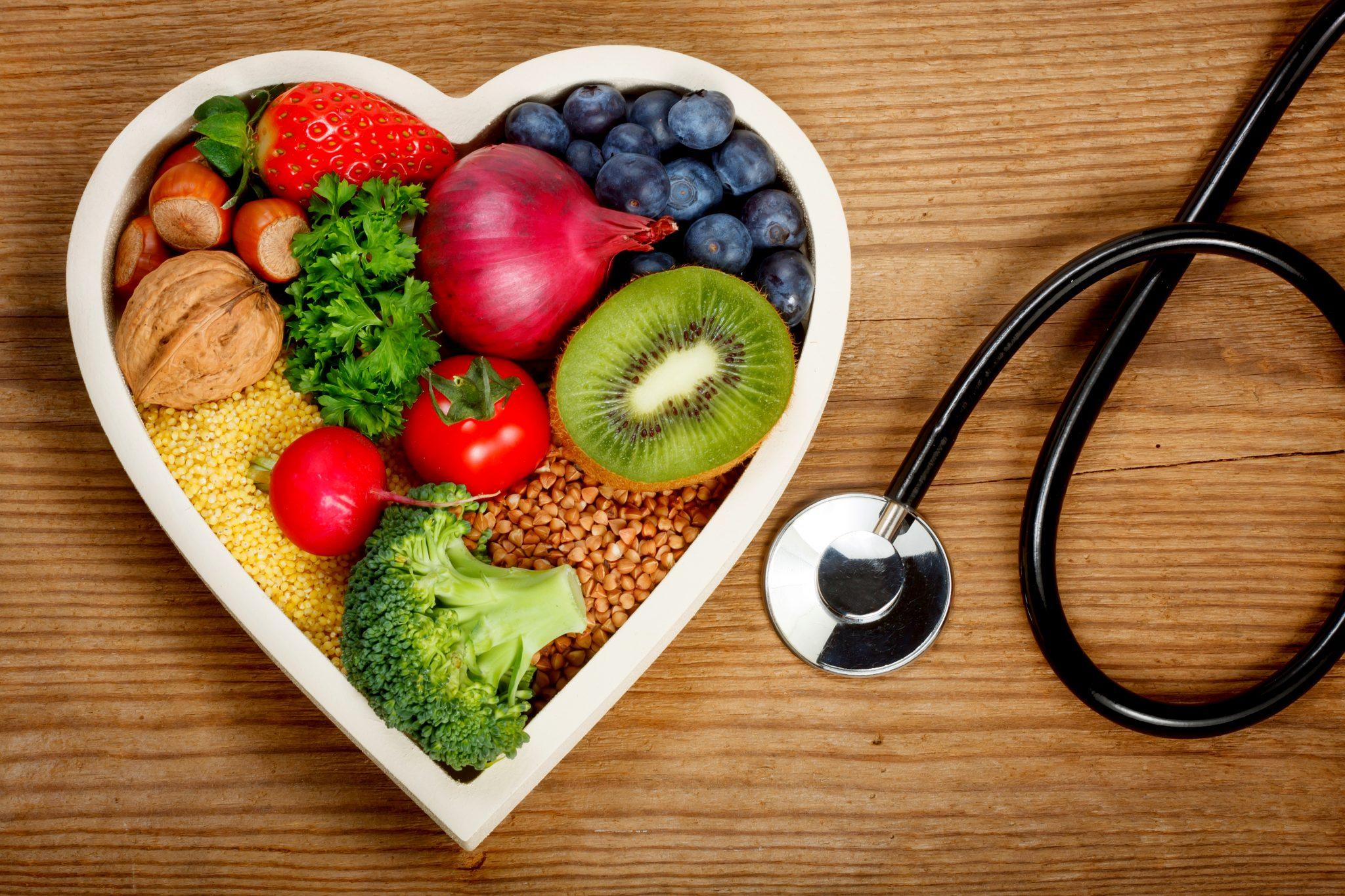 心臓関連の病気の予防