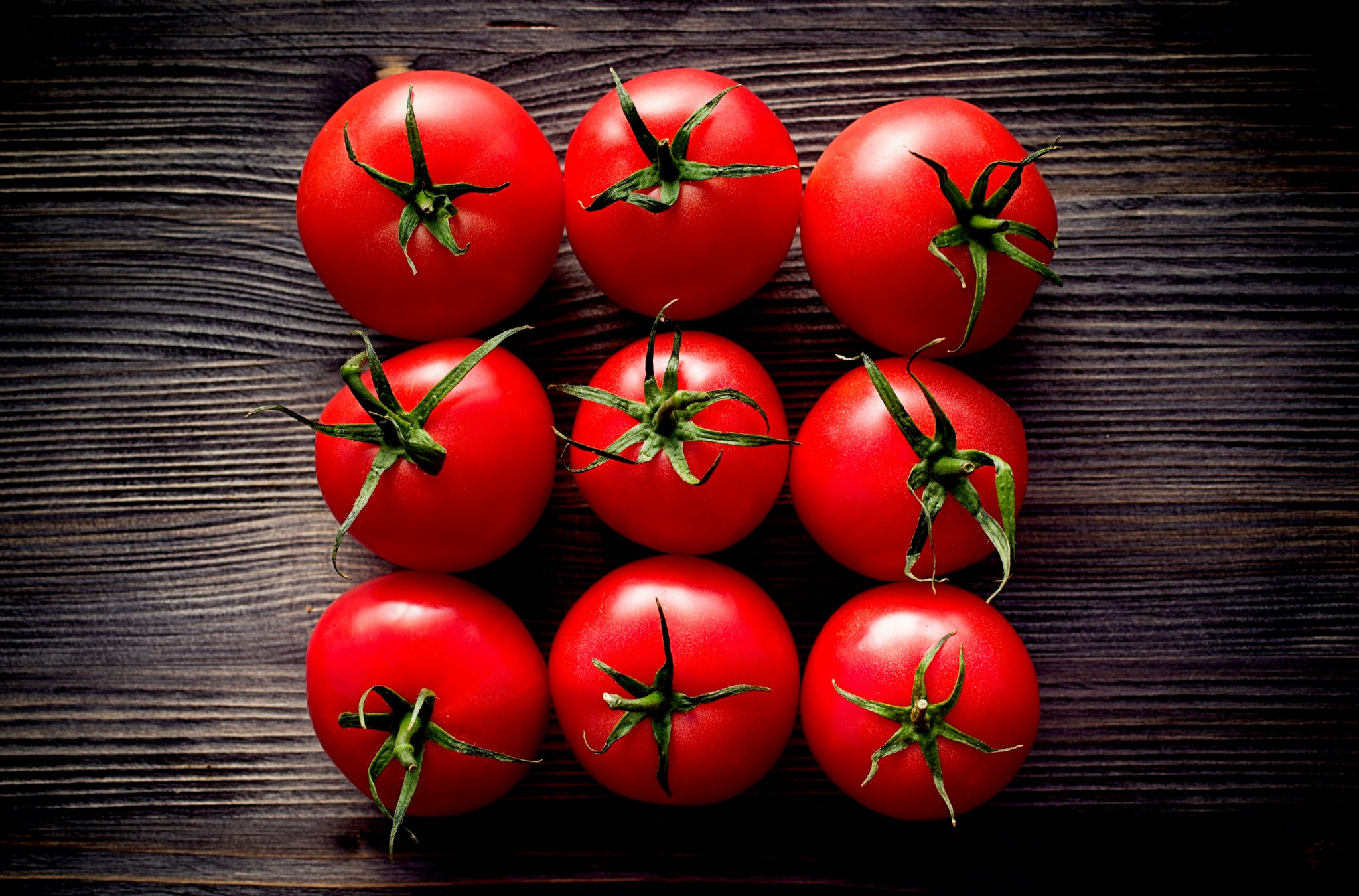 リコピンたっぷりのミニトマト