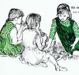 girls-picnic