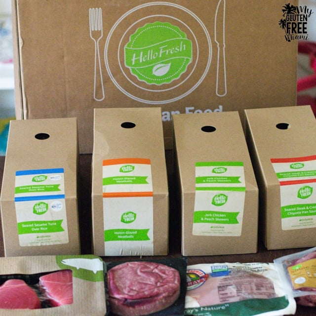 Some Known Incorrect Statements About Gluten Free Hello Fresh