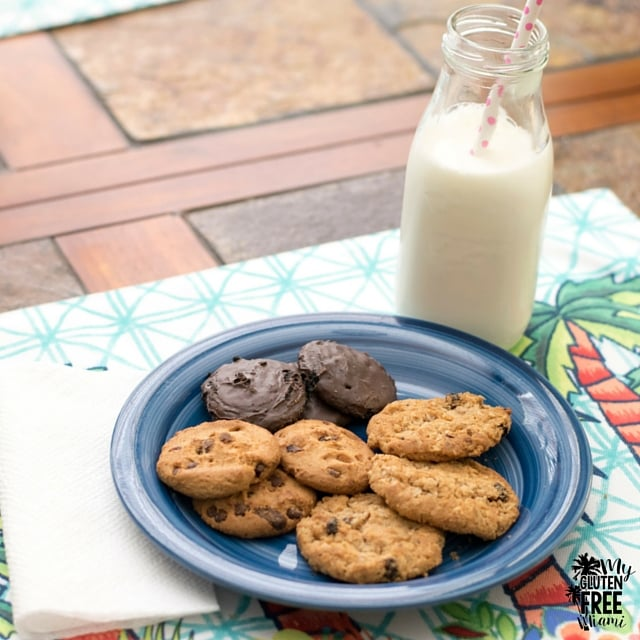 Goodie Girl Cookies in South Florida