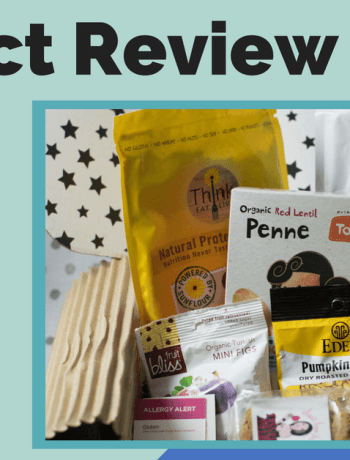 American Gluten Free Review