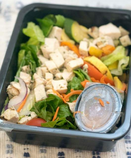 Healthy Chef Meals offers healthy Chef created meals delivered straight to your door. No cooking required, heat and enjoy! Shipping available nationwide.