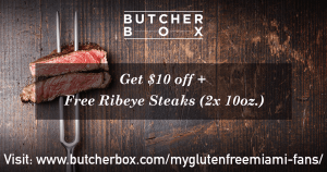 Butcher Box Free Ribeyes