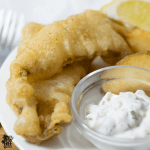 gluten free fish and chips