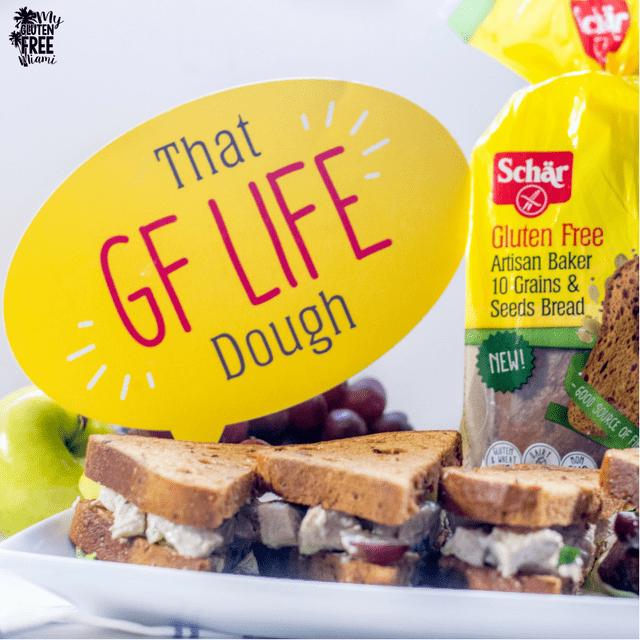 Easy Deli Style Chicken Salad