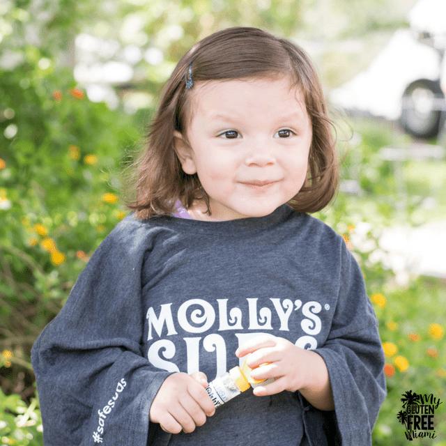 Molly's Suds Bubbles