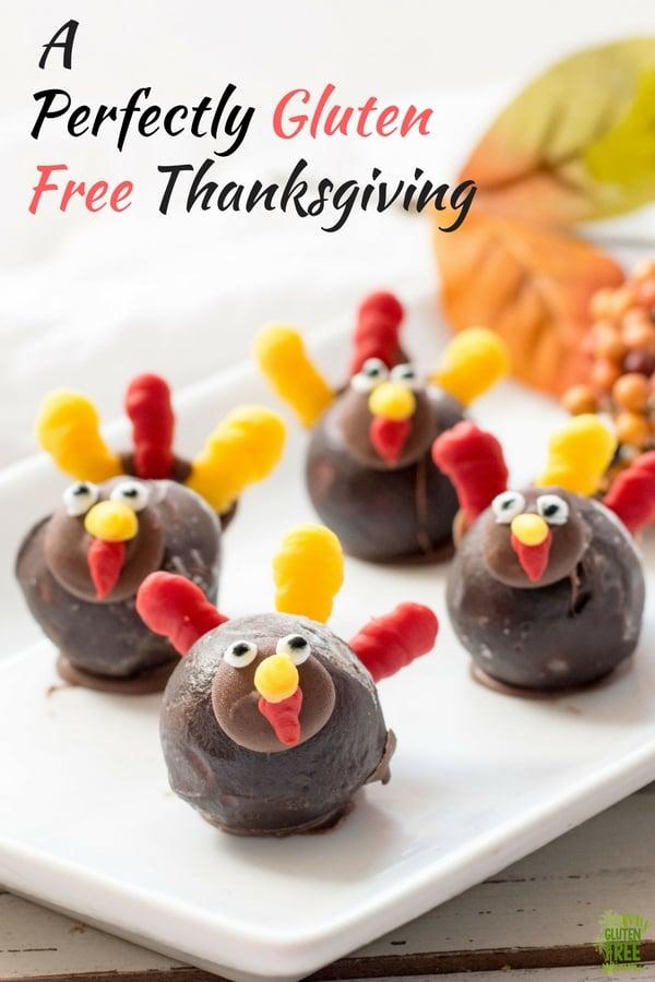 Gluten Free Thanksgiving