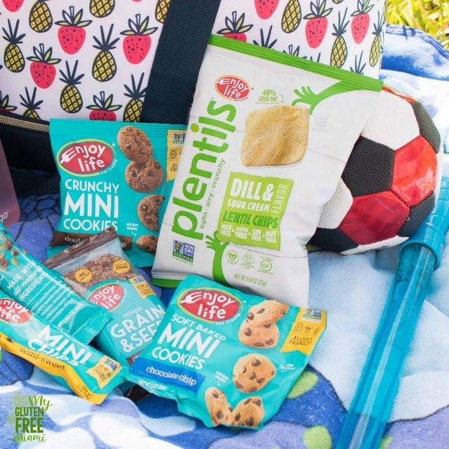 Enjoy Life Foods Bag of Spring Fun