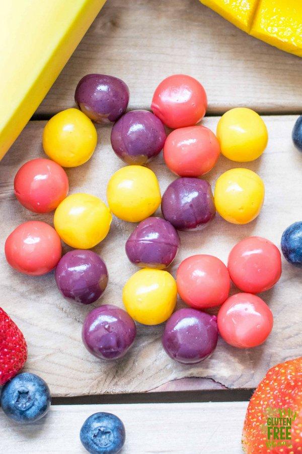 perfectlyfree fruit snacks