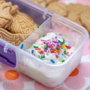 Gluten Free Magical Fun Dip