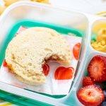 gluten free uncrustable sandwich