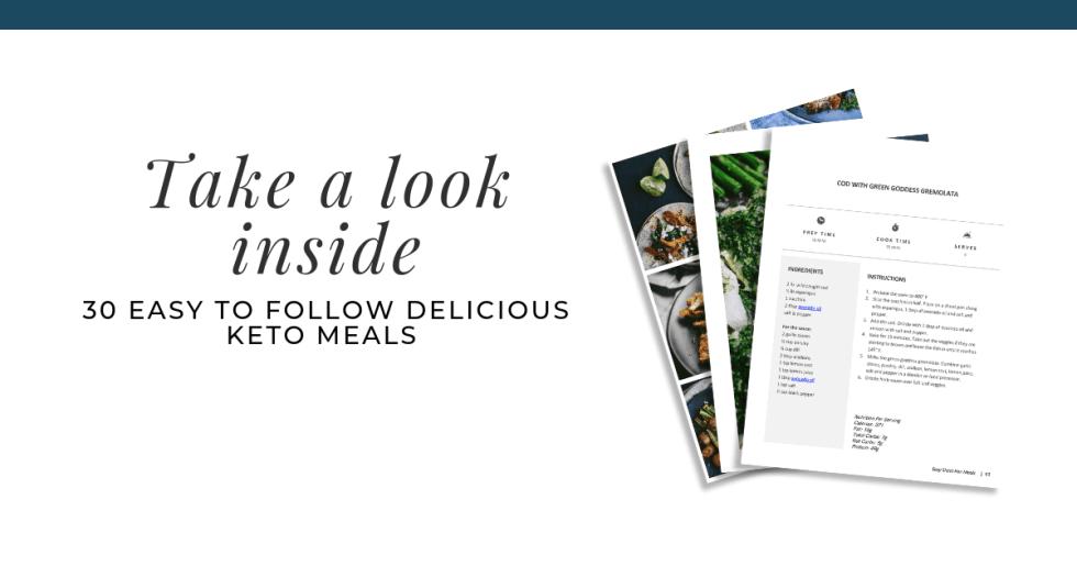 Easy Sheet Pan Meals
