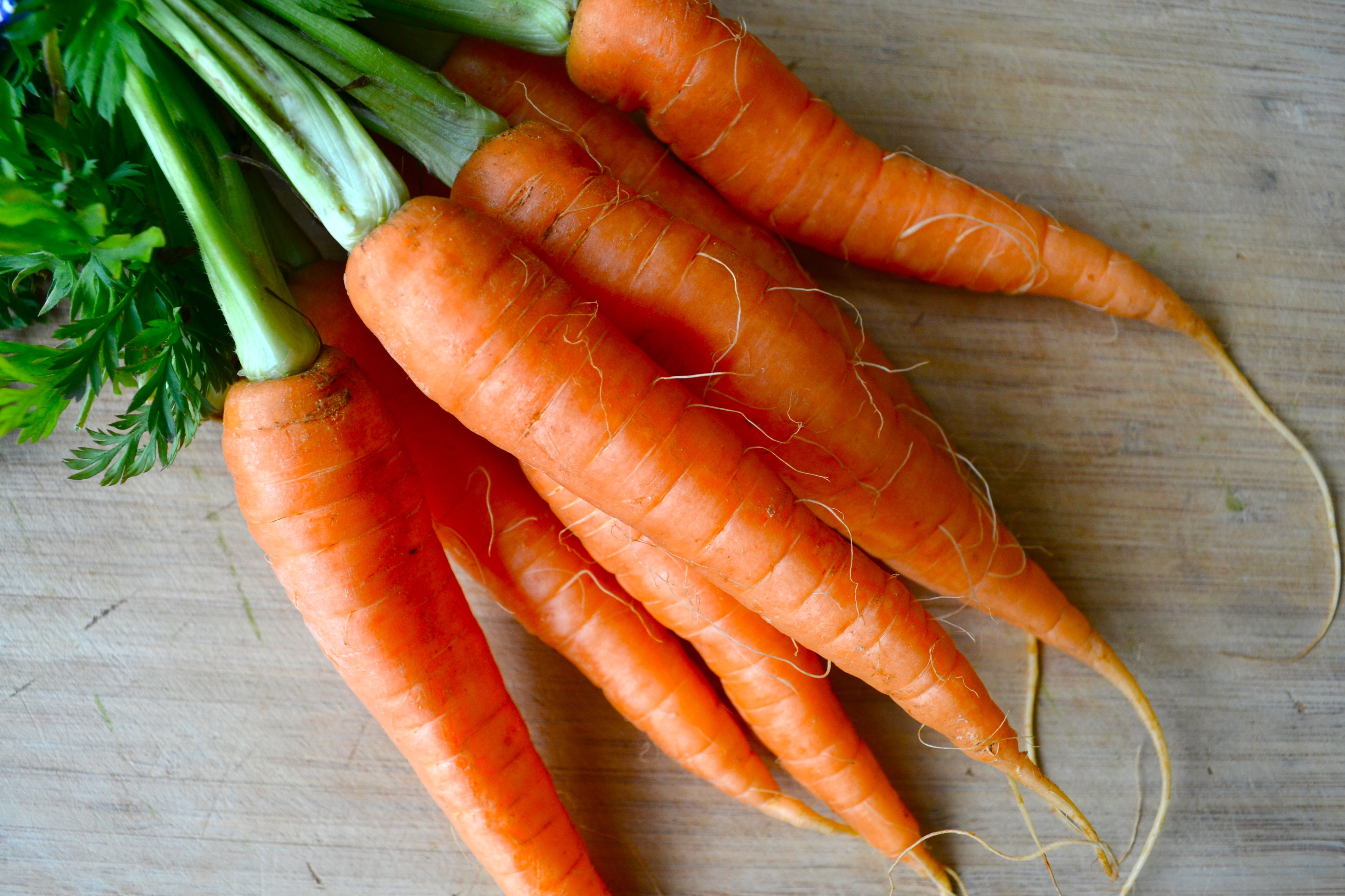Eat Your Carrots It S Good For Your Eyes