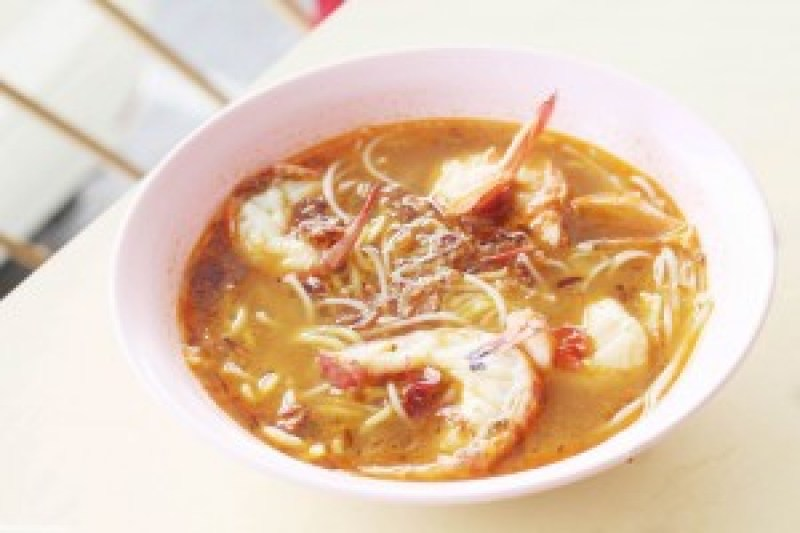 Whitley Road Prawn Mee Singapore-02