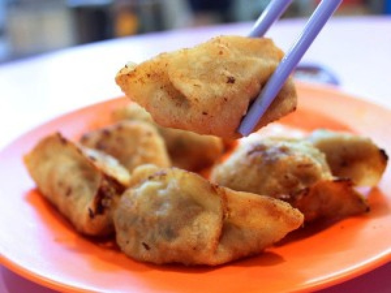 Shanghai Special Dim Sum Fried