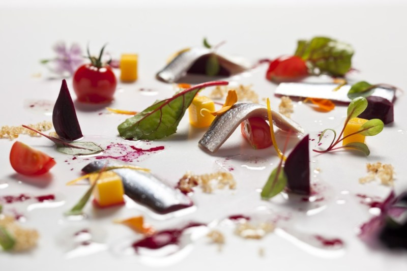 Food-Kohada-tomatoes-clementine-mango-toasted-quinoa-and-beets-1024x682