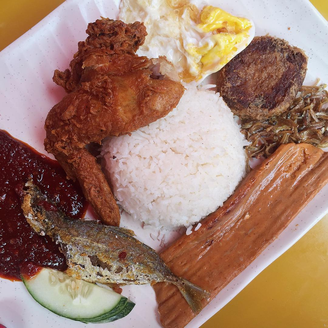 cheap-and-good-nasi-lemak-singapore-3