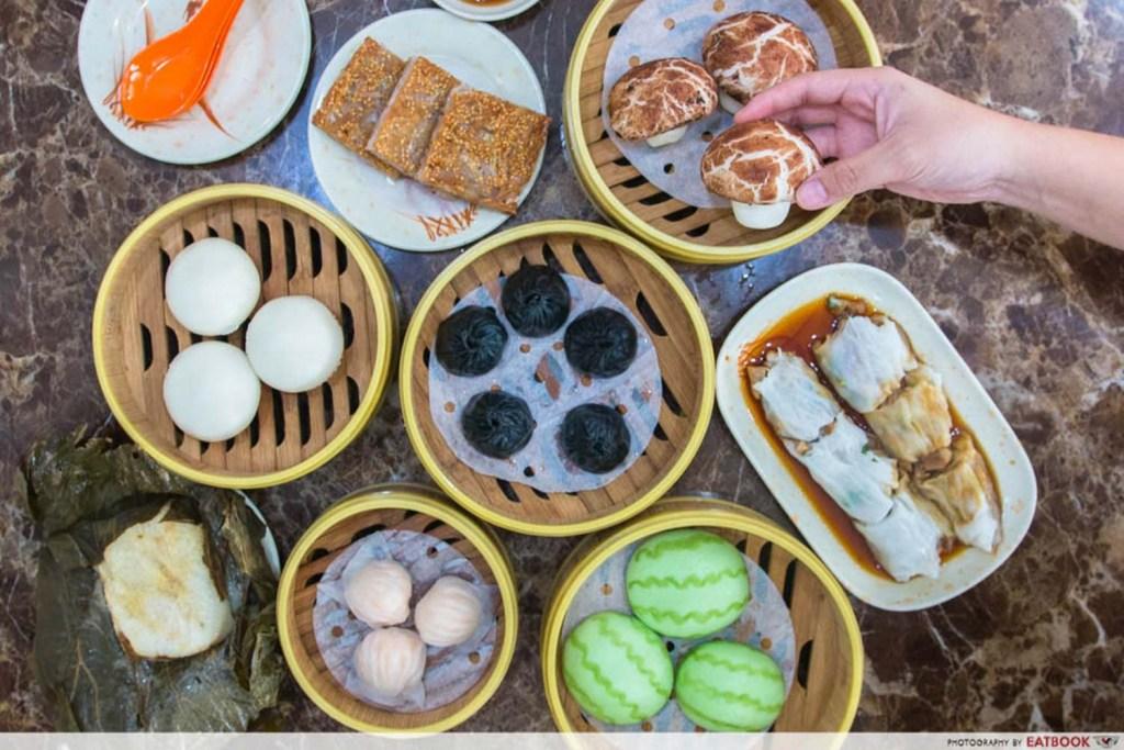 Zi Yean Bistro