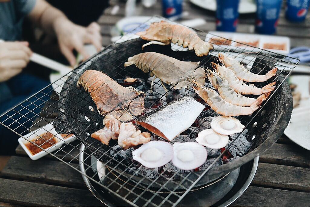 Restaurants group activities - ORTO
