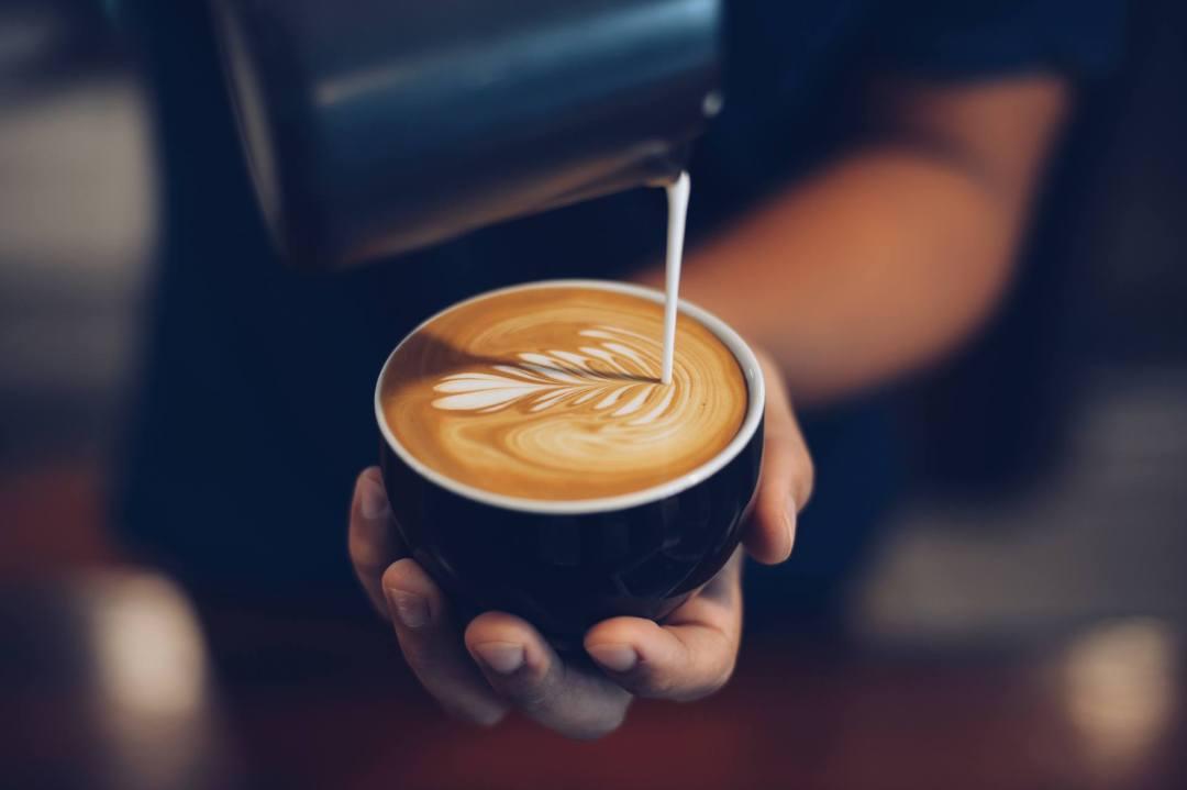 Coffee Break - Jones the Grocer