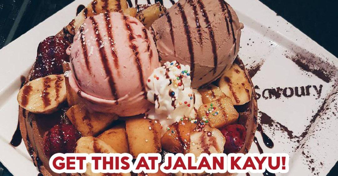 Jalan Kayu feature image