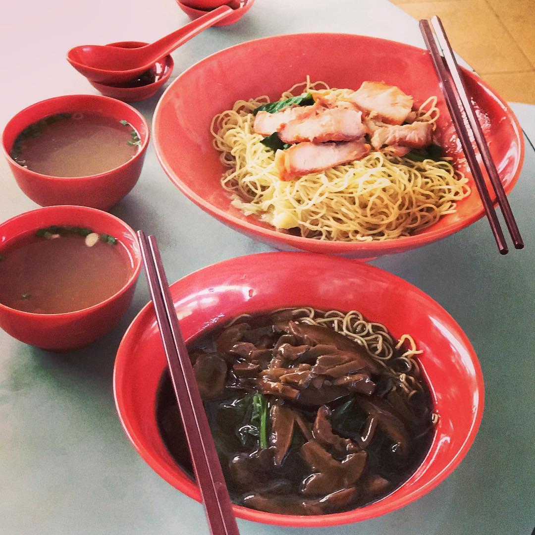 Tampines West food - Xing Ji