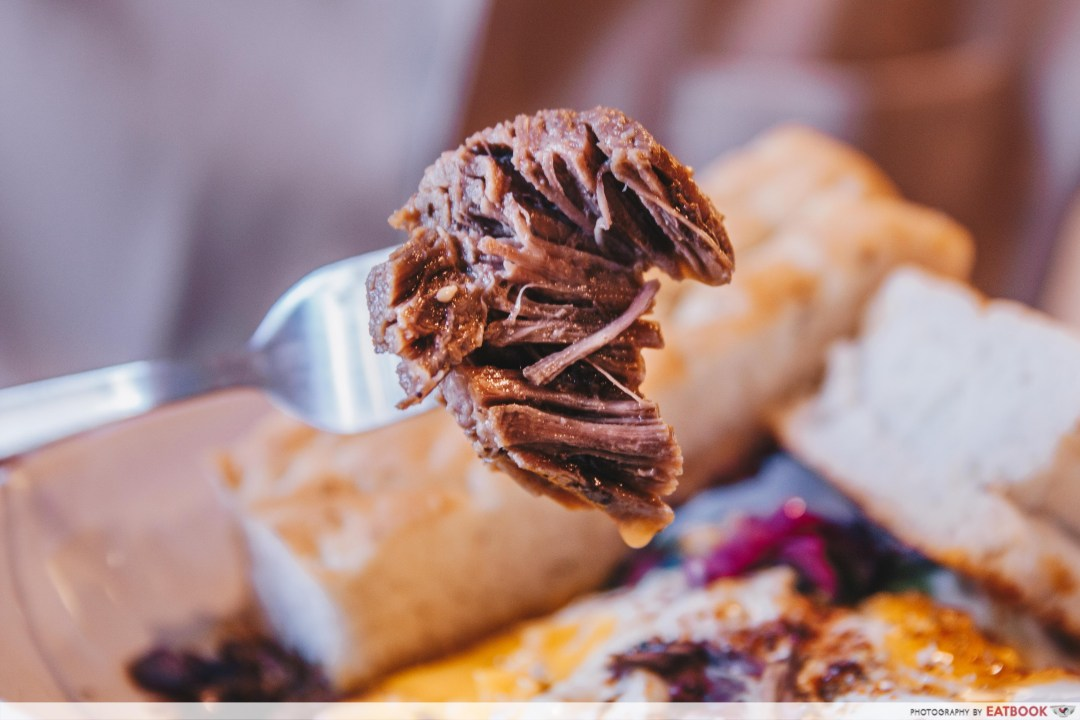Limaa - Pulled Beef