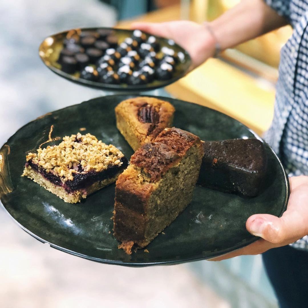 New Restaurants Mar 2018 - Little Farms Dessert