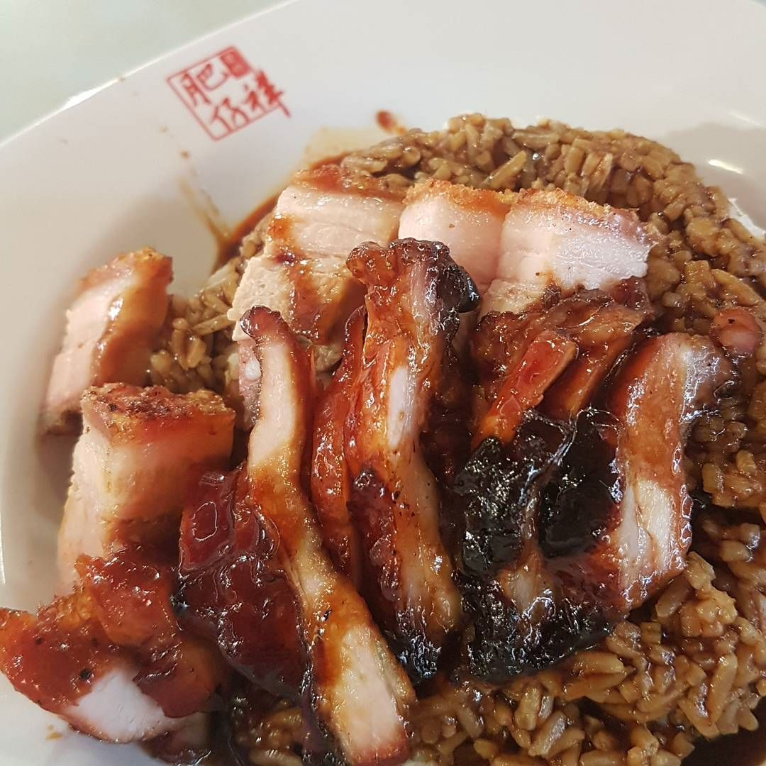 Redhill Food Centre - Fei Zai Xiang Roasted Meat Noodles1