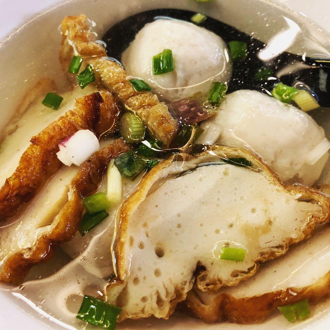 Redhill Food Centre - Ru Ji Kitchen