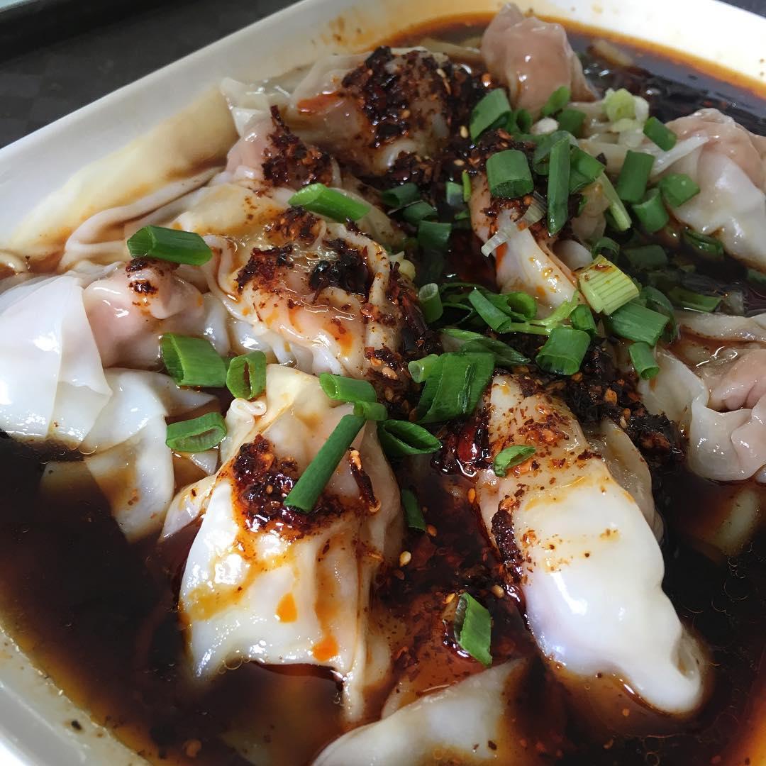 Zion Riverside Food Centre - Ah Wang La Mian Xiao Long Bao