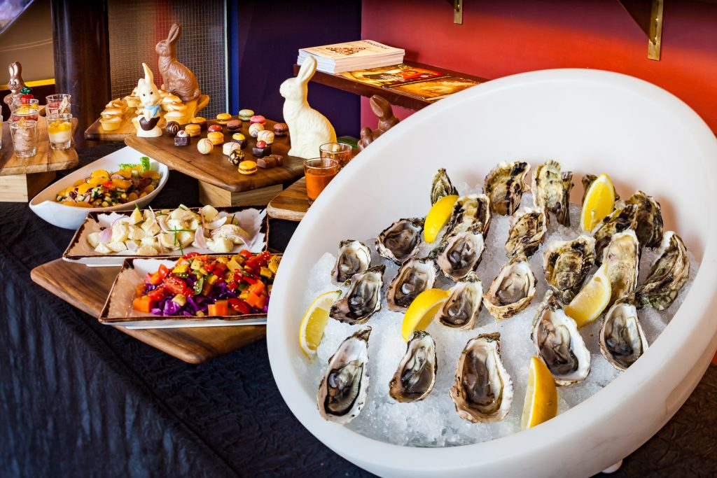 We love brunch, especially when it's on Easter Sunday, with its slew of fun activities and yummy food. If champagne brunch buffets are over your budget, visit these popular brunch cafes instead!