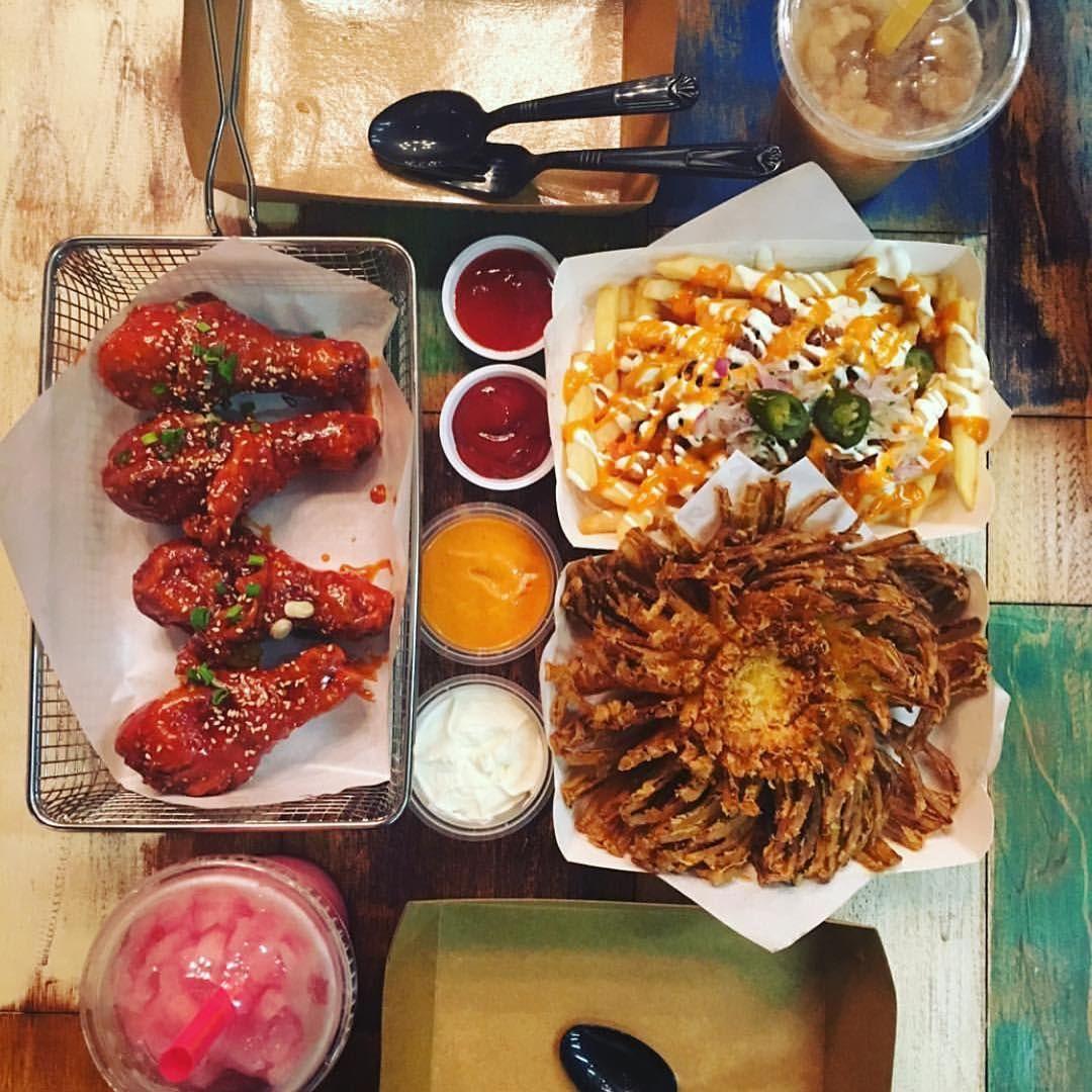 Eatigo - Chicken Up