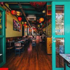 Moderne Gastronomie Sch Rzen 4 Way Flat Trailer Wiring Diagram 8 Old School Cafes That Give Modern And Ig Worthy Twists To Familiar Xiao Ya Tou Ambience