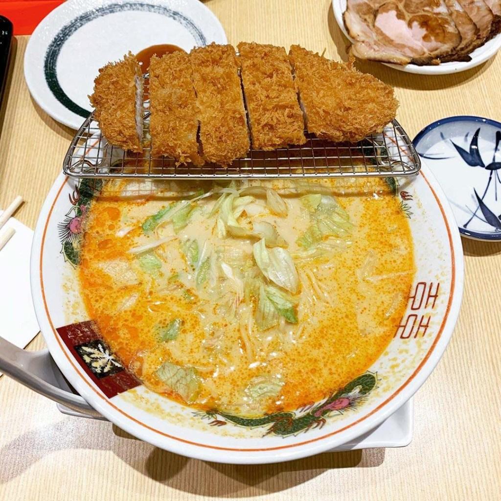 Punggol Food Tampopo