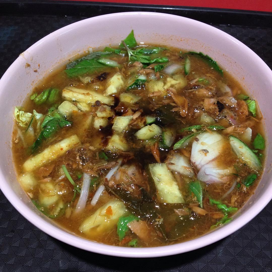 ABC Brickworks Food Centre - Jason Penang Cuisine