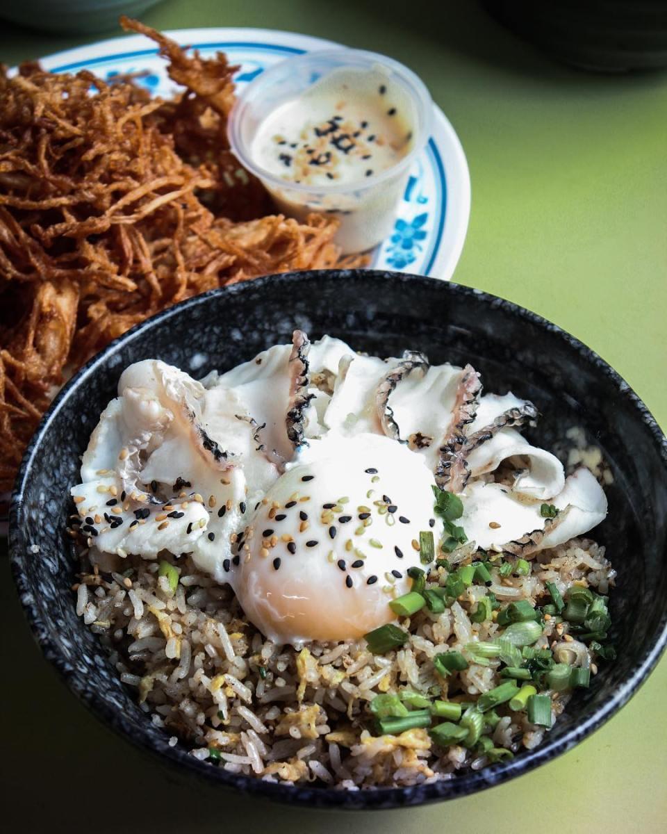 Chinatown Food - Tang Kay Kee
