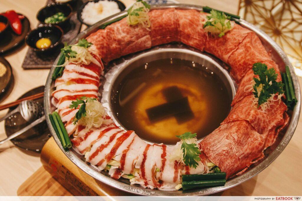 New Restaurants June 2018 - Shabu En 2