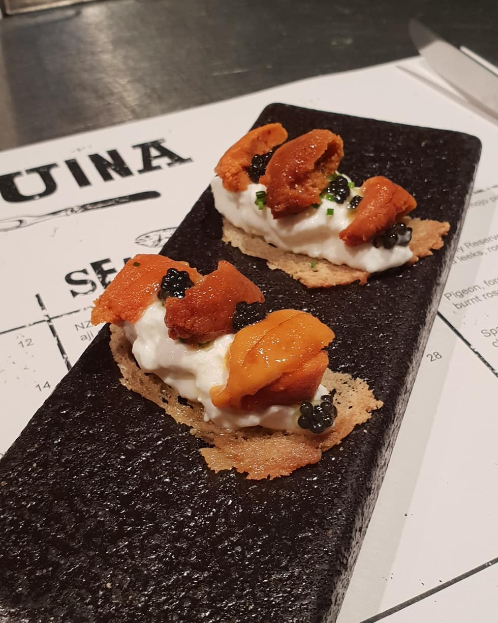Spanish Tapas Restaurants - Esquina