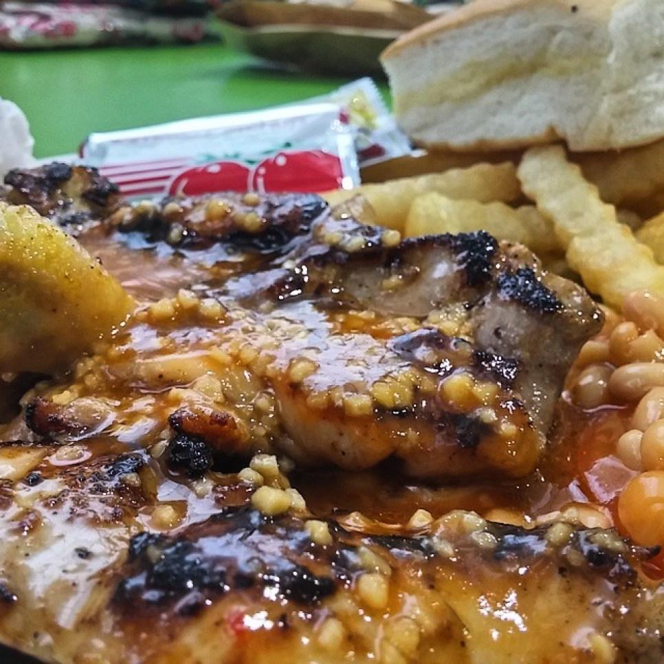 Bedok Food - Bedok Western Food