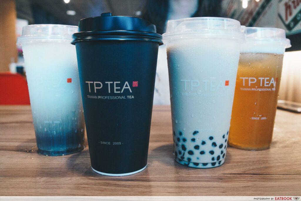 tp tea 2
