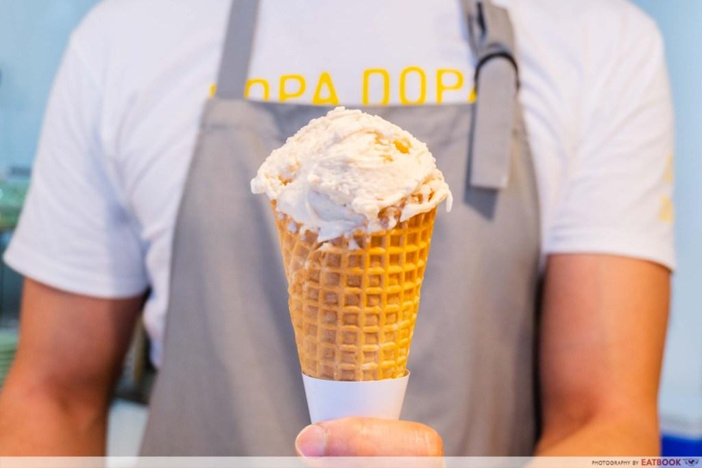 Dopa Dopa Creamery - (25)