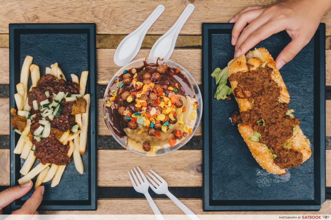 New Restaurants August 2018 - SS Food 2