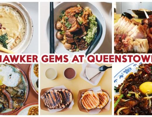 Queenstown Food - Feature Image