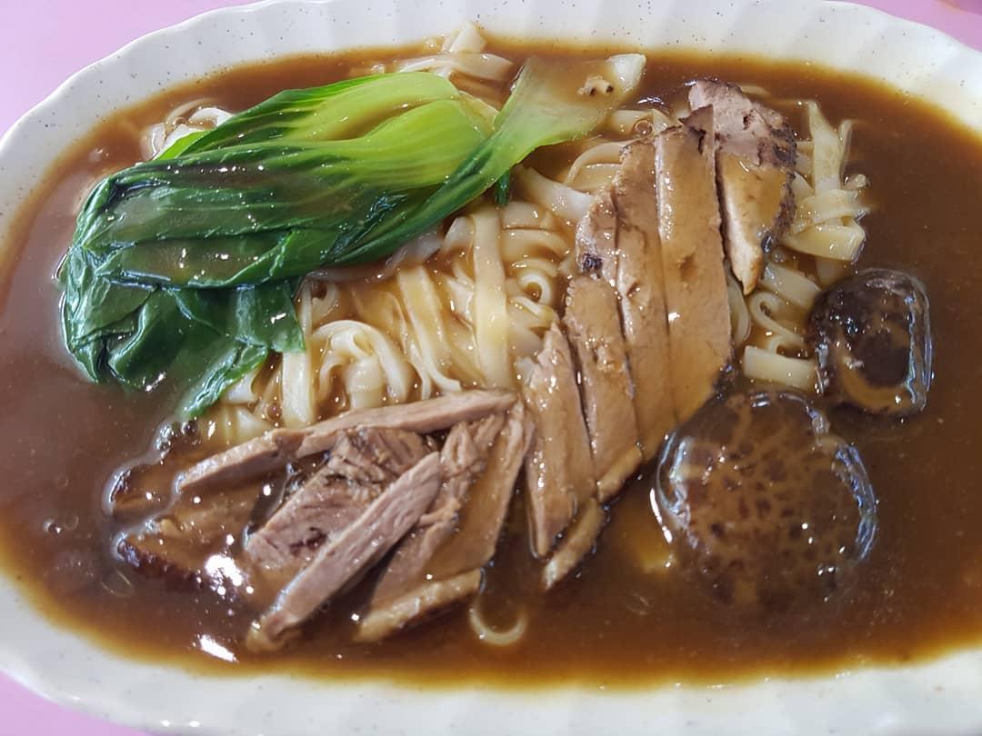 Queenstown Food - Shi Hui Yuan Hor Fun Speciality