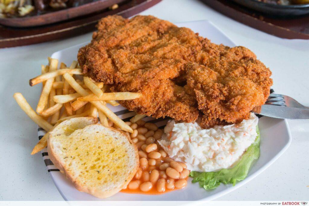 Triio's Corner - Food (2)