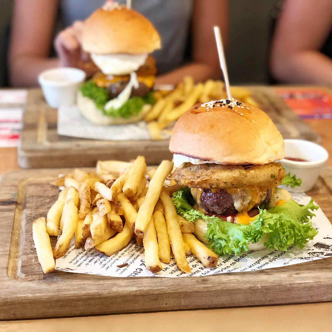 Halal Date Night - i am Food